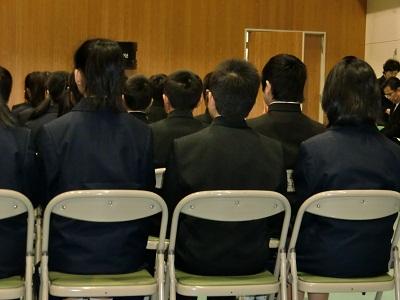 20110406中学入学式3