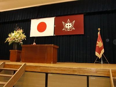 20110406中学入学式2