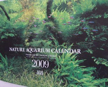 ADA2009カレンダー