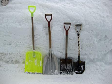 雪かき道具3