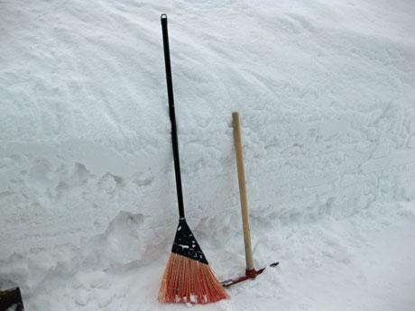 雪かき道具4