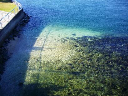 11-30 キレイな海