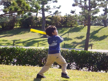 11-30 野球