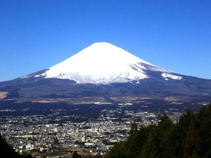 2-1 富士山4