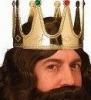 シンプル王冠1