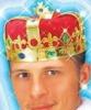 スタンダード王冠