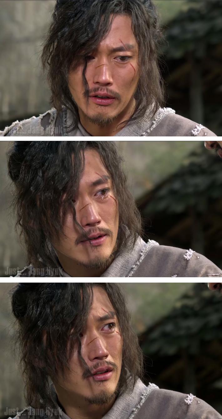 Just...Jang Hyuk _zoi