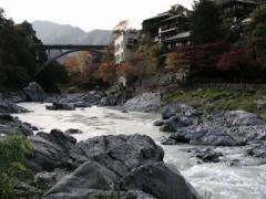 5.多摩川