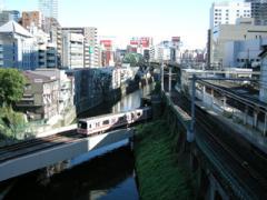 2.仙台堀