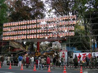 1.花園神社