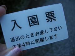5.入場券