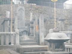23.浅野内匠頭の墓