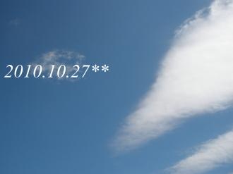 いいお天気です♪