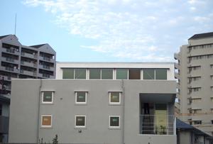 オープンハウスおゆみ野の家2