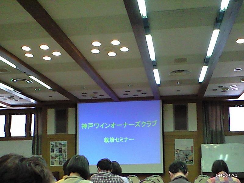 第10期神戸ワインオーナーズクラブ(栽培体験)