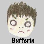 ぷんぷん・Bufferin