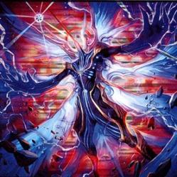 超電磁コスモ・セブΛ1
