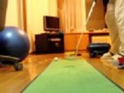 パット練習2