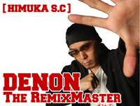 DENON from HiMUKA SC