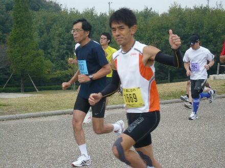 101107handa marathon3