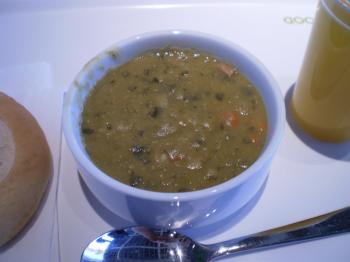エルテンスープ?