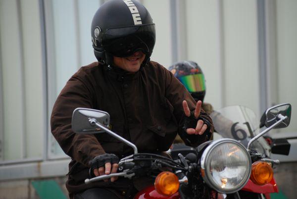 2010秋のツーリング