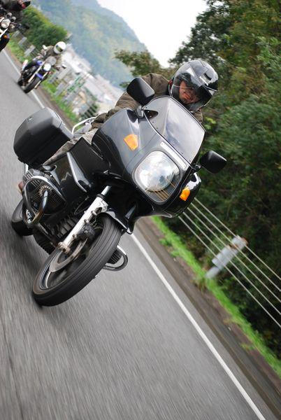 2010秋のツ-リング