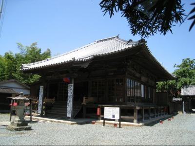 三明寺 本堂2