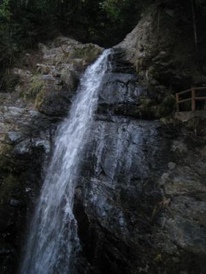 蜻蛉の滝7