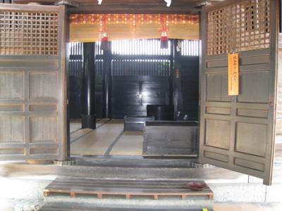 吉備津神社⑫