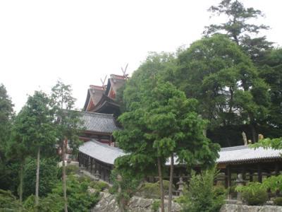 吉備津神社⑩