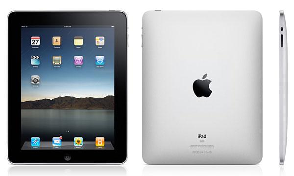 KDDI iPadの販売を検討