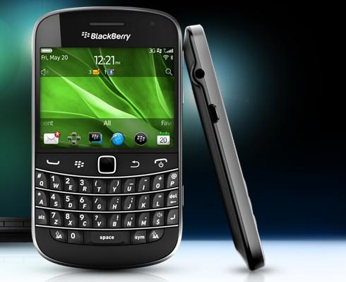 RIM BlackBerry OS 7は既存の機種にはアップグレート提供しないことを明らかに