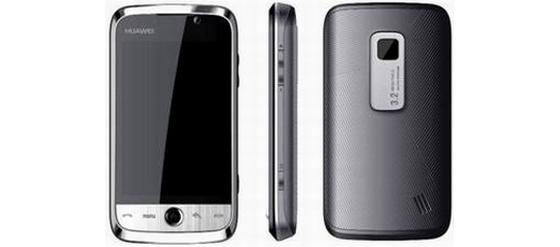 Huawei U8230 Android Phone