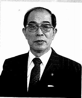 磯野幸先生