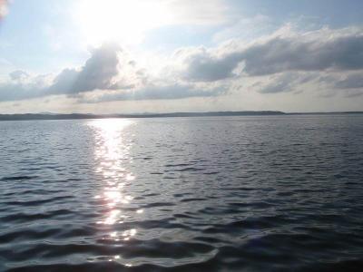 クツチャロ湖