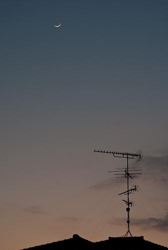 香流川夕景-12