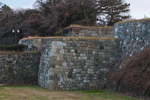 堀川から名城へ-14