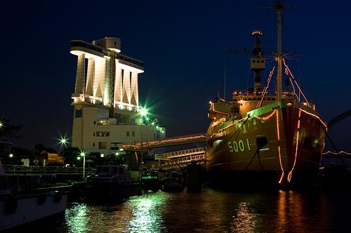 名古屋港2-11