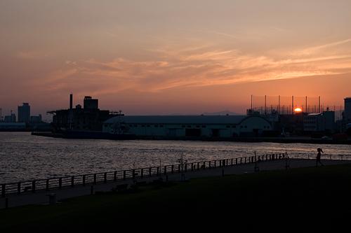 名古屋港2-2