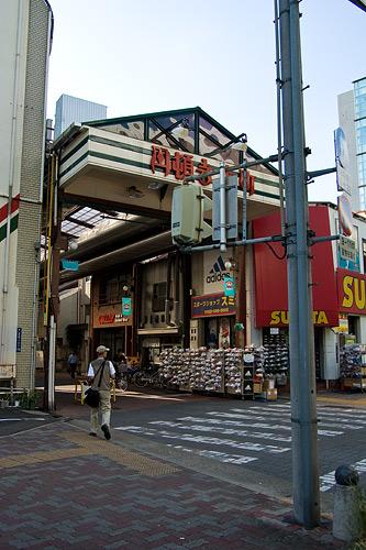 名古屋駅西-14