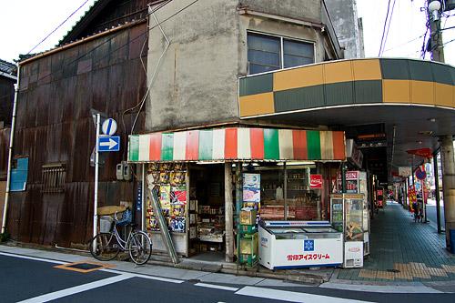 名古屋駅西-7