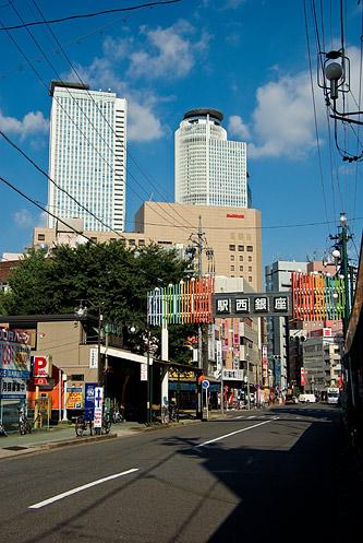 名古屋駅西-8