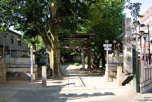 名古屋駅西-9