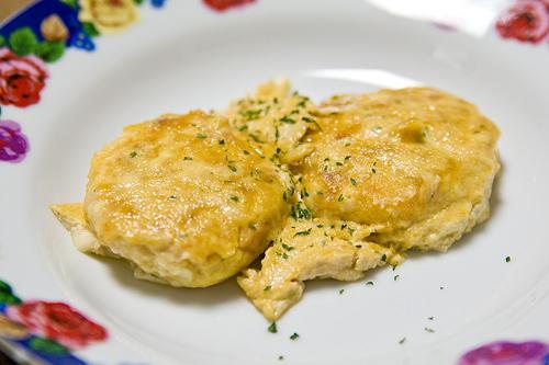 チューズデー料理-2