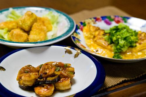 サタデー料理-1