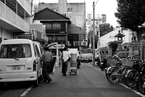 ストリート-9