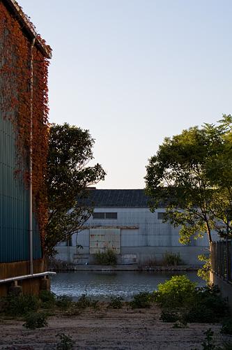 中川運河-10