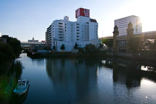 中川運河-2