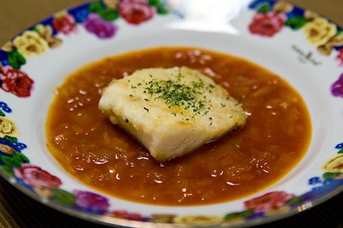 サタデー料理2